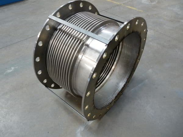 Extreme Movement Expansion Joints