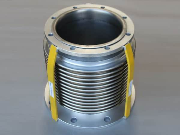 Max Flow Expansion Joints