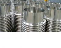 forming metal bellows