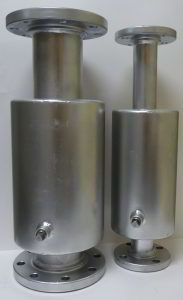 2-Externally Pressurized Expansion Joints