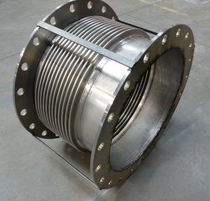 20 Inch Multi-ply Bellows Expansion Joint