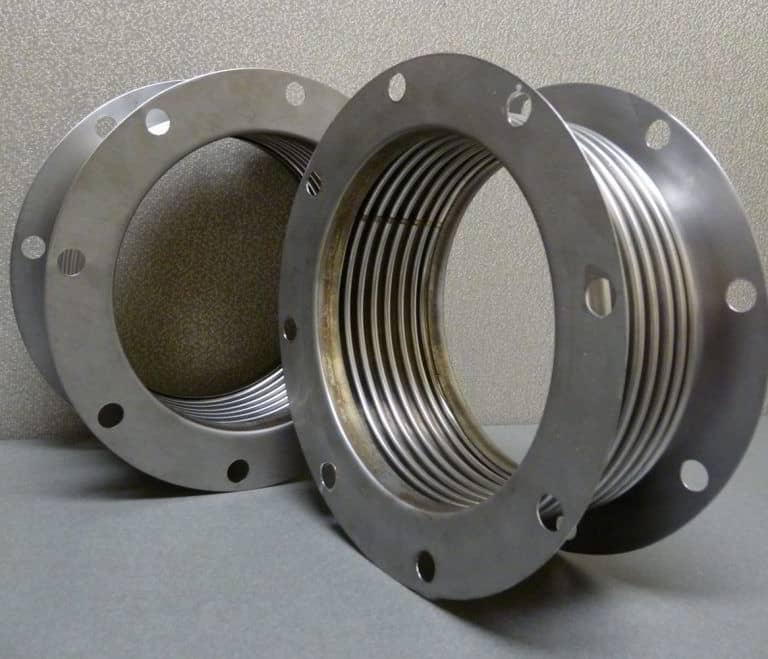 Custom Bellows Fabrication