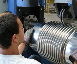 Inconel 625 Bellows Fabrication