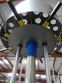 high pressure expansion joint